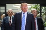 Chính quyền Trump tăng chế tài lên liên minh Cuba-Venezuela