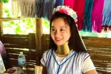 Thăm bộ tộc cổ dài Karen, Chiang Rai