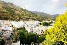 """Ngôi làng trắng Mijas – """"Đà Lạt"""" của Tây Ban Nha"""