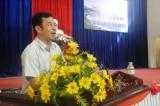 Kỷ luật cảnh cáo Chủ tịch quận Liên Chiểu (Đà Nẵng)