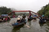 Đề xuất xây khu du lịch tâm linh 15.000 tỷ đồng ở khu vực chùa Hương