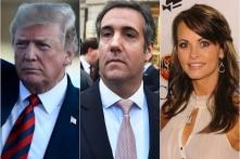 Trump: Dân chủ 'sai' khi gọi 'giao dịch cá nhân' là 'chi tiêu chiến dịch'