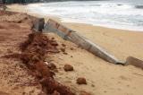 Kết luận nguyên nhân gây sập kè biển Tam Quan 80 tỷ đồng