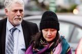 Luật sư của Mạnh Vãn Châu yêu cầu Canada ngừng dẫn độ