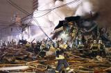 Nổ nhà hàng tại Nhật Bản, ít nhất 40 người bị thương