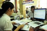 Hà Nội: Thí điểm Bí thư cấp ủy đồng thời làm Chủ tịch UBND