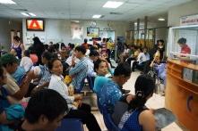 Từ ngày 15/12, điều chỉnh giá của hơn 1.900 dịch vụ y tế