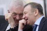 Bloomberg: Các tỷ phú Nga đang dẫn đầu thế giới về kiếm tiền