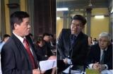 Bị tuyên bồi thường Vinasun 4,8 tỷ đồng, Grab kháng cáo