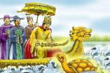 Một vài điều ít người biết về Lê Lợi bị lược đi trong Toàn thư