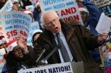 Thượng nghị sĩ Bernie Sanders và ảo tưởng mức lương tối thiểu 15 USD