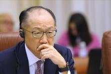 Chủ tịch World Bank từ chức để gia nhập công ty tư nhân