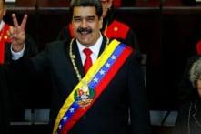 Quân đội, Tòa án ủng hộ Maduro nhậm chức, quốc tế phản đối