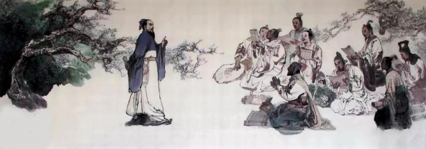 4 câu nói là thiên cơ trong cuốn Thượng Thư