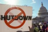 QH Mỹ thông qua luật bồi hoàn tiền lương nhân viên do chính phủ đóng cửa