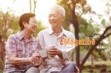 """Có một loại đức hạnh quan trọng trong hôn nhân gọi là """"Nhẫn"""""""