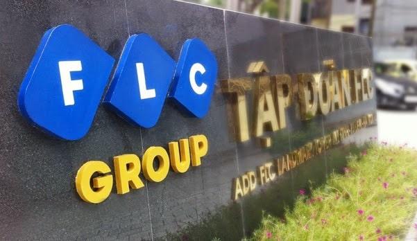 FLC bị Bình Định nêu tên nợ thuế 4 lần, cổ phiếu sụt giảm mạnh trong năm 2018
