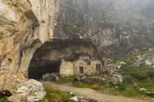 Hang Penteli: Nơi xảy ra nhiều hiện tượng siêu thường từ thời cổ đại