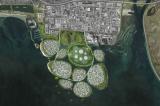 Đan Mạch tham vọng xây 9 đảo nhân tạo ngoài khơi Copenhagen