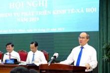 TP.HCM kêu khó vì mỗi ngày phải thu ngân sách hơn 1.500 tỷ đồng