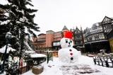 10 địa điểm tuyết rơi nhiều nhất thế giới được du khách yêu thích
