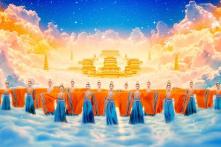 """Giới thiệu Shen Yun 2019: """"Đi đến tận cùng dân tộc, ta sẽ gặp được nhân loại!"""""""