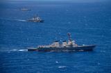 Thượng viện Mỹ kêu gọi cho Đài Loan tham gia tập trận RIMPAC