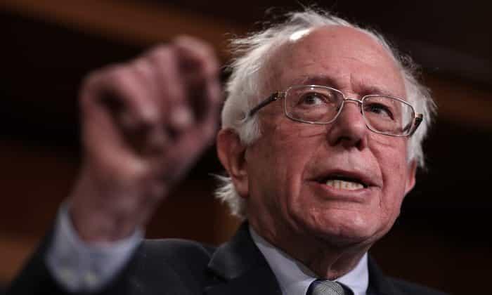 Thượng nghị sĩ XHCN Bernie Sanders từ chối kêu gọi Maduro từ chức