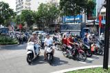 TP.HCM có thể cấm xe máy vào trung tâm từ năm 2030