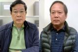 Truy tố tội 'Nhận hối lộ' với hai cựu Bộ trưởng Thông tin – Truyền thông