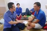 Khởi tố Phó tổng giám đốc bắt trói dân ở Phú Yên