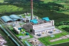 Khánh thành dự án Nhà máy nhiệt điện Thái Bình
