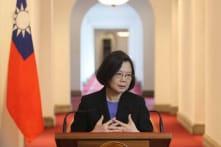 Bà Thái Anh Văn sẽ tái tranh cử Tổng thống  Đài Loan vào năm 2020