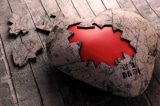 Sự mổ xẻ chỉ càng làm trái tim thêm khô cằn, chai sạn…