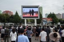 Truyền thông Bắc Hàn: Phi hạt nhân hóa là không thể đảo ngược