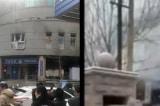 Đồn cảnh sát Thẩm Dương bị tấn công bằng thuốc nổ, 4 người thương vong