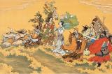Thân thế của 8 vị Tiên trong Đạo giáo (P1)