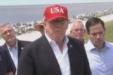 Mỹ sẽ cắt viện trợ cho El Salvador, Guatemala, Honduras vì vấn đề nhập cư