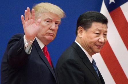 Mỹ xem xét cấm vận thêm 5 công ty công nghệ Trung Quốc