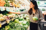 5 mẹo mua sắm thực phẩm giúp bạn tiết kiệm tiền