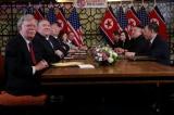 Bắc Hàn dọa dừng đàm phán với Mỹ nếu không được nhượng bộ