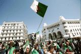 Một triệu người Algeria xuống đường đòi thay đổi chế độ