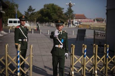 Trung Quốc: Chi phí duy trì ổn định năm 2019 có thể lên đến 206 tỉ USD