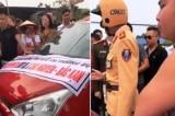 Thái Nguyên: Lại phản đối trạm BOT Bờ Đậu
