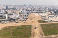 Cảng hàng không Tân Sơn Nhất tiếp tục đứng cuối trong khảo sát về chất lượng dịch vụ