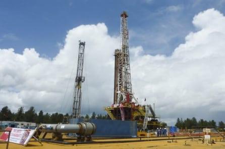 Ngành công nghiệp dầu mỏ của Venezuela trên bờ sụp đổ