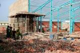 Vĩnh Long: Khởi tố vụ sập tường làm 6 người chết