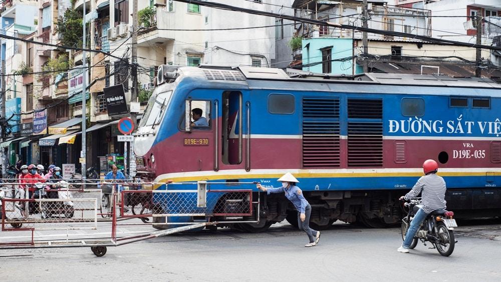 Nói 'không' với đường sắt Hà Khẩu – Lào Cai – Hải Phòng
