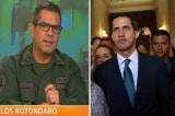 Thêm tướng quân đội đào thoát khỏi Venezuela, chỉ trích Maduro 'bất tài, tham nhũng'