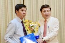 TP.HCM bổ nhiệm nhiều nhân sự